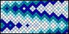 Normal pattern #24638 variation #32025