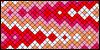 Normal pattern #24638 variation #32078