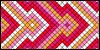 Normal pattern #22614 variation #32083