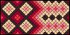Normal pattern #28949 variation #32098