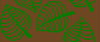 Alpha pattern #31614 variation #32112