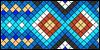 Normal pattern #27859 variation #32121