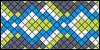 Normal pattern #8000 variation #32123