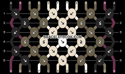 Normal pattern #18 variation #32127 pattern
