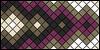 Normal pattern #18 variation #32127