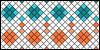 Normal pattern #33351 variation #32128