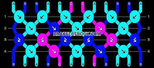 Normal pattern #2793 variation #32165 pattern