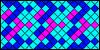Normal pattern #2793 variation #32165