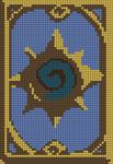Alpha pattern #20580 variation #32194