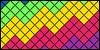 Normal pattern #17491 variation #32195