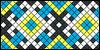 Normal pattern #35275 variation #32235