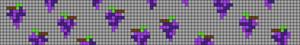 Alpha pattern #35055 variation #32252