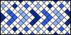 Normal pattern #26307 variation #32260