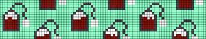 Alpha pattern #35467 variation #32271