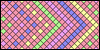 Normal pattern #25162 variation #32281