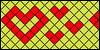 Normal pattern #30643 variation #32285