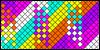 Normal pattern #14415 variation #32300