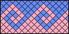 Normal pattern #5608 variation #32322