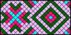 Normal pattern #32407 variation #32328