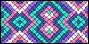 Normal pattern #34998 variation #32333