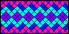 Normal pattern #35477 variation #32336