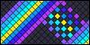 Normal pattern #15454 variation #32348