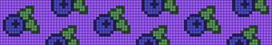 Alpha pattern #35474 variation #32361