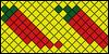 Normal pattern #17098 variation #32372