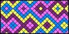 Normal pattern #25606 variation #32384