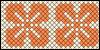 Normal pattern #8200 variation #32410