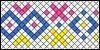 Normal pattern #31368 variation #32411