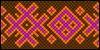 Normal pattern #34677 variation #32420