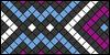 Normal pattern #27016 variation #32458