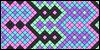 Normal pattern #10388 variation #32466