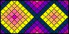 Normal pattern #32429 variation #32471