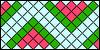 Normal pattern #35326 variation #32472