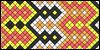Normal pattern #10388 variation #32475