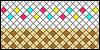 Normal pattern #30397 variation #32498
