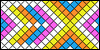 Normal pattern #13254 variation #32503