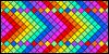 Normal pattern #25198 variation #32509