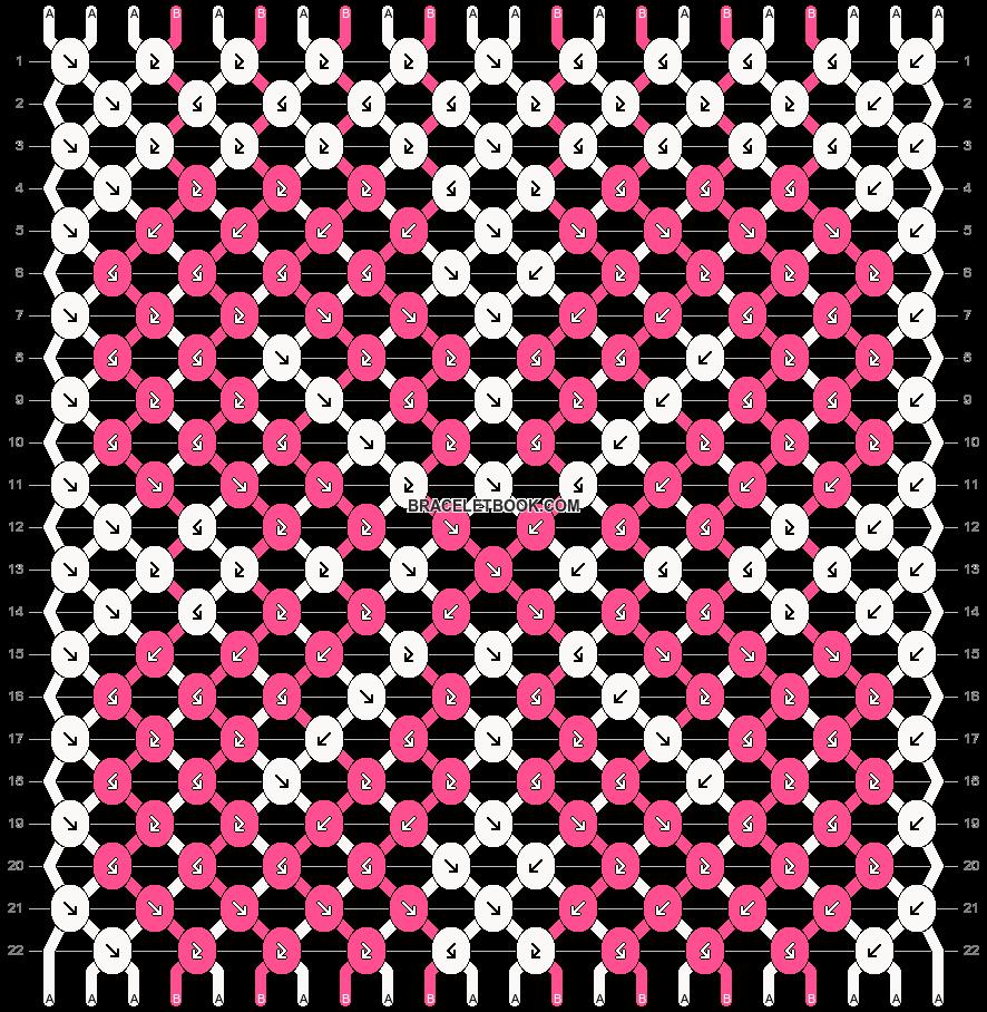 Normal pattern #8200 variation #32515 pattern