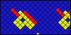 Normal pattern #35143 variation #32523