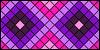Normal pattern #12528 variation #32527