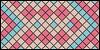 Normal pattern #3907 variation #32537