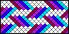 Normal pattern #31210 variation #32540