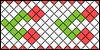 Normal pattern #4584 variation #32541