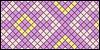 Normal pattern #34501 variation #32544