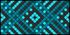 Normal pattern #8348 variation #32550