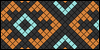 Normal pattern #34501 variation #32555