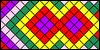 Normal pattern #25797 variation #32557